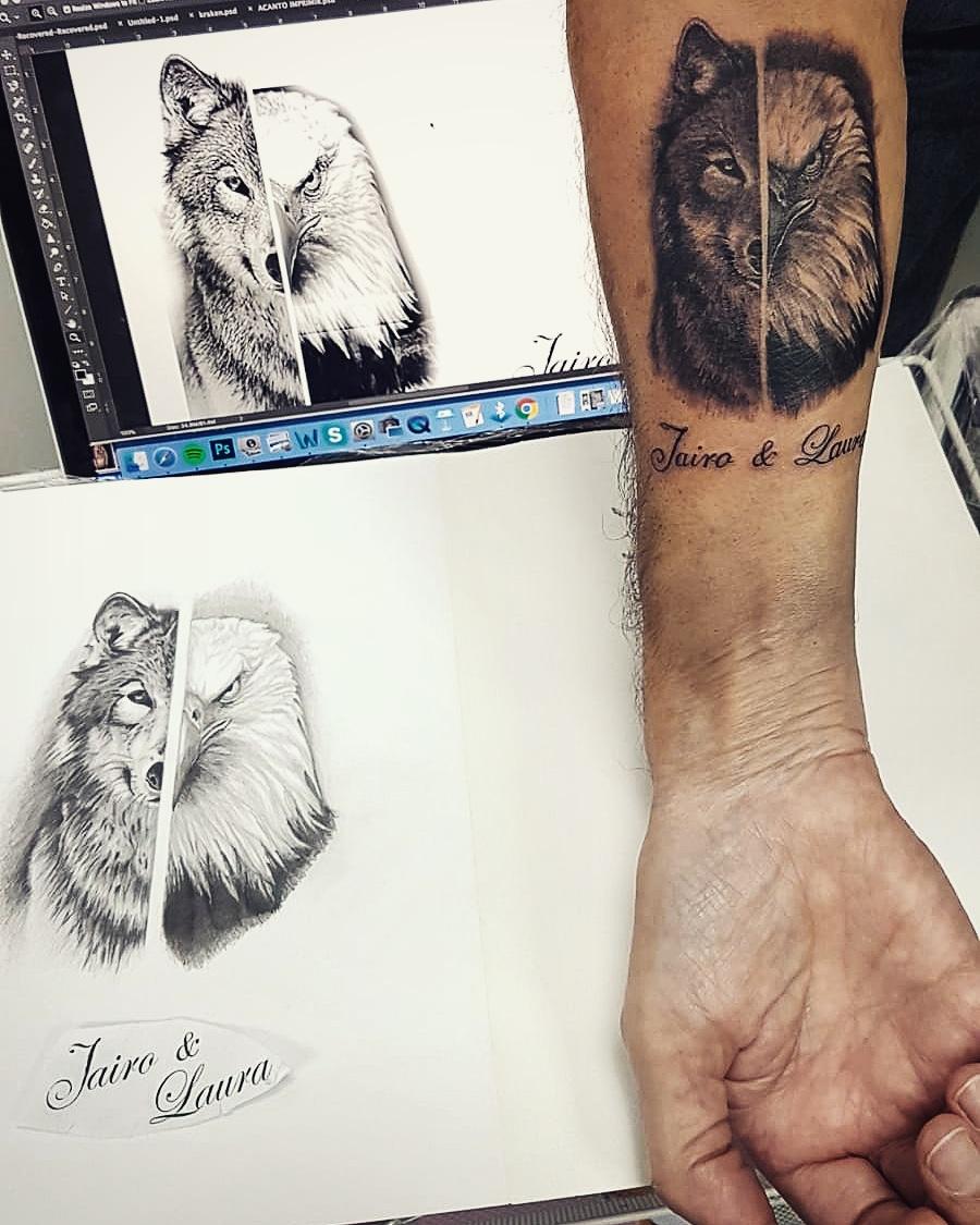 tatuajes originales madrid