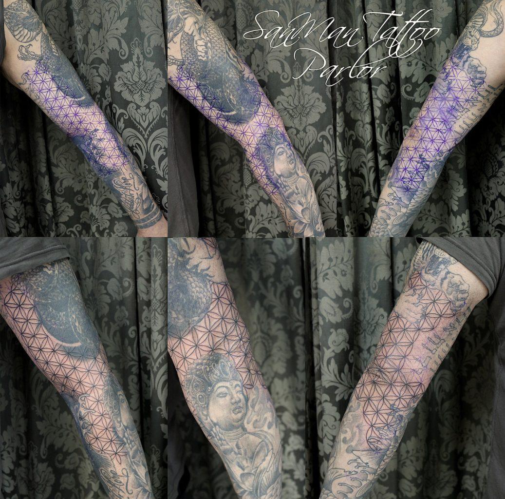 repaso tatuajes