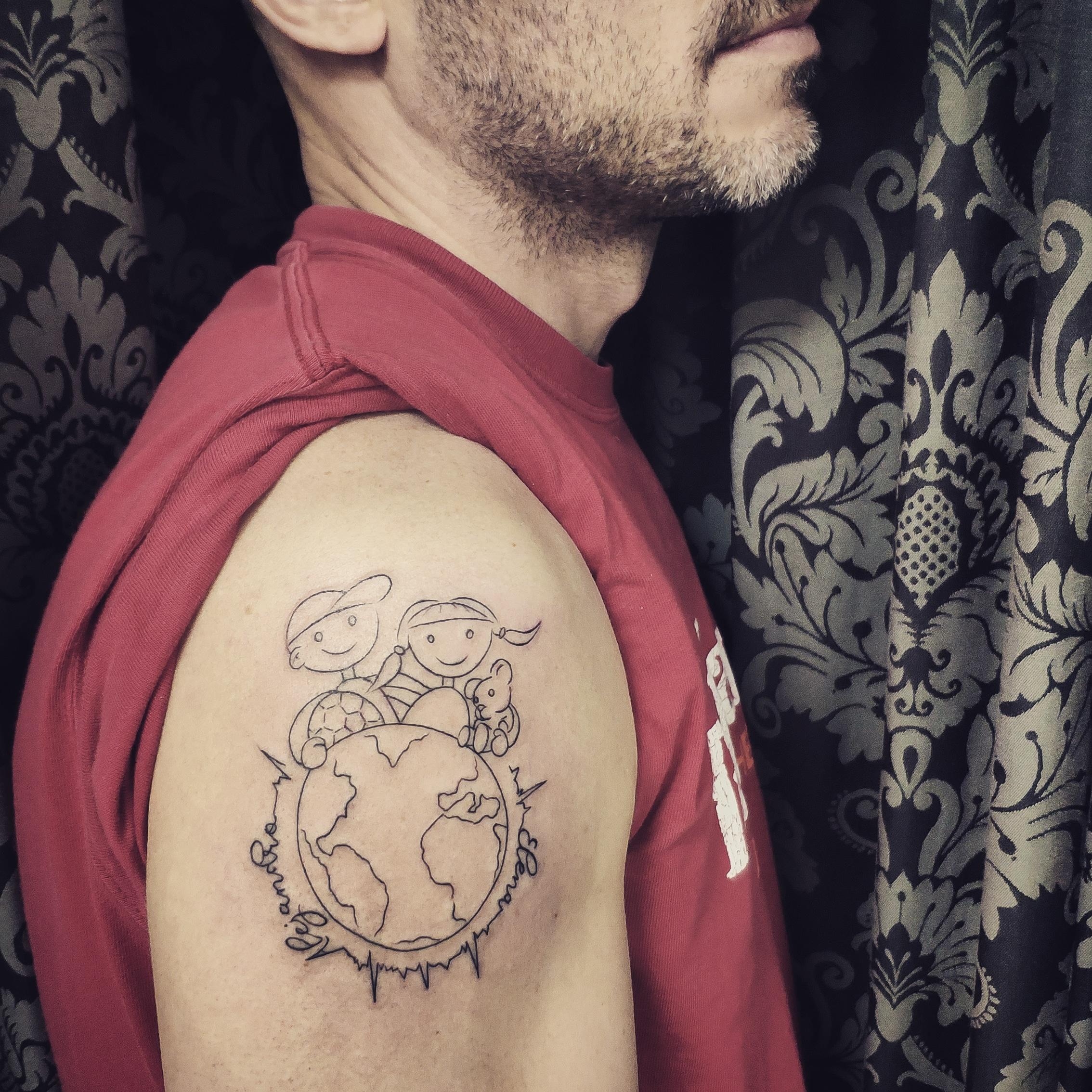 geometria, tatuajegeometrico, madridtattoo, tattooshopmadrid, geometrictattoo, lineamuyfina, tatuajelineafina, finelinetattoo, fineline, hiperfineline, niñosmadrid