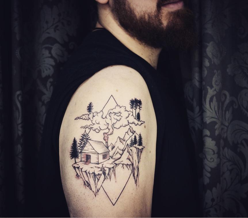 geometria, tatuajegeometrico, madridtattoo, tattooshopmadrid, geometrictattoo, lineamuyfina, tatuajelineafina, finelinetattoo, fineline, hiperfineline, mejorestatuajesmadrid, lineafinamadrid, neotradicionalmadrid, hipstermadrid